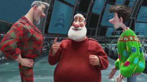 การ์ตูน ของขวัญจานด่วน ป่วนคริสต์มาส (Arthur Christmas)