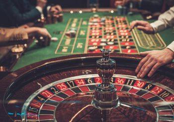 Major casino computer software providers