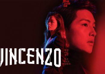 Vincenzo 2021